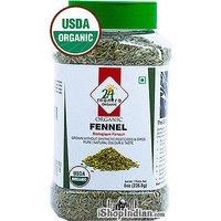 24MANTRA ORGANIC FENNEL 8OZ