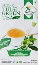 24MANTRA ORGANIC TULSI TEA
