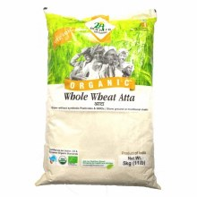 24MANTRA WHOLE WHEAT ATTA 10LB