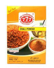 777 DHALL POWDER 200GM