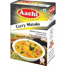 AACHI CURRY MASALA POWDER 200G