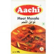 AACHI MEAT MASALA 200GM