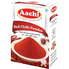 AACHI RED CHILLI POWDER 200G