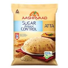 AASHIRVAAD ATTA 10LB SUGARFREE