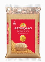 AASHIRVAAD ATTA WHOLE 4LB
