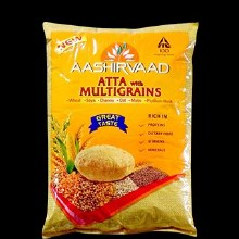 AASHIRVAAD MULTIGRAIN10LB