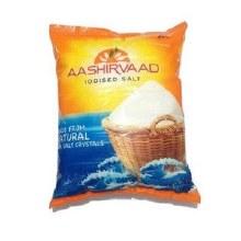 AASHIRVAAD SALT 1KG