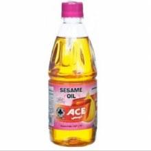 ACE SESAME OIL 1LT