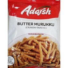 ADARSH BUTTER MURUKKU 170G