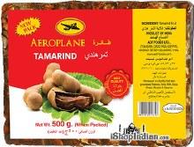 AEROPLANE TAMARIND 500GM