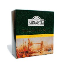 AHMED 100 TEA BAGS 7OZ