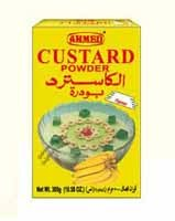AHMED BANANA CUSTARD 300G