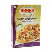 AHMED BOMBAY BIRYANI MASALA 60G