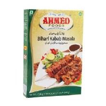 AHMED BIHARI KABAB MASALA 50GM