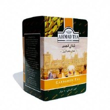 AHMED CARDAMON TEA500G