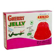AHMED CHERRY JELLY 80GM
