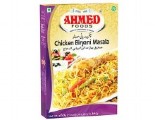 AHMED CHICKEN BIRYANI MASAL60G