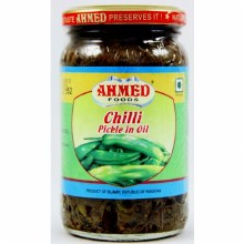 AHMED CHILLI PICKLE 320G