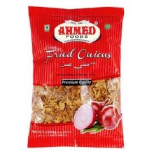 AHMED FRIED ONION 400GM