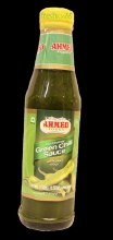 AHMED GREEN CHIILI SAUCE800G