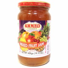 AHMED MIX JAM 400G