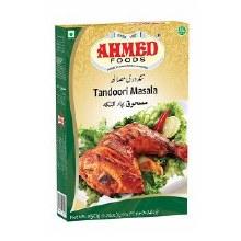 AHMED TANDOORI MASALS50G