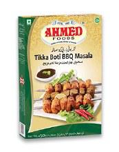 AHMED TIKKA BOTI BBQ MASALAB50G