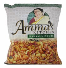 AMMA'S  MADRAS MIX 14OZ