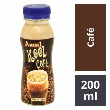 AMUL KOOL CAFE 200ML