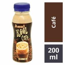AMUL KOOL CAFE 200ML