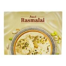 AMUL RASMALAI 6PC