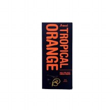 AMUL TROPICAL ORANGE CHOCOLATE 150GM