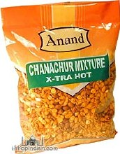 ANAND CHANACHUR MIXTURE 14OZ.