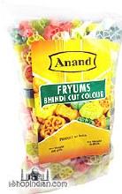 ANAND FRYUMS BHINDI CUT 14OZ