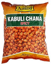 ANAND KABULI  CHANA SPICY 14OZ