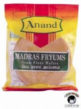 ANAND MADRAS FRYUMS
