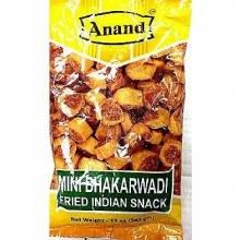 ANAND MINI BHAKARWADI 14 OZ