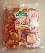 ANAND POTATO CHIPS