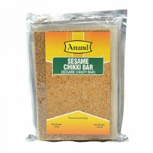 ANAND SESAME CHIKKI BAR 200GM