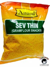 ANAND SEV THIN 14OZ
