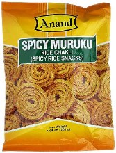 ANAND SPICY MURUKU 200GM