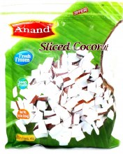 ANAND COCONUT SLICE 16OZ