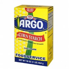 ARGO CORN STARCH 1lb