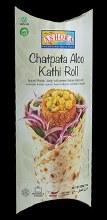 ASHOKA CHATPATA ALOO KATHI ROLL
