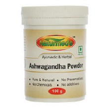 ASHWAGANDHA POWDER 100G