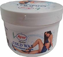 AYUR COLD WAX