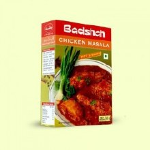 BADSHAH CHICKEN  MASALA 100GM