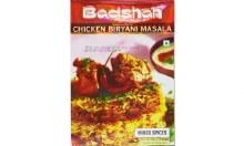 BADSHAH CHICKRN BIRYANI 100G