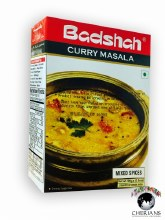 BADSHAH CURRY MASALA 100GM
