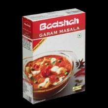 BADSHAH GARAM MASALA100GM